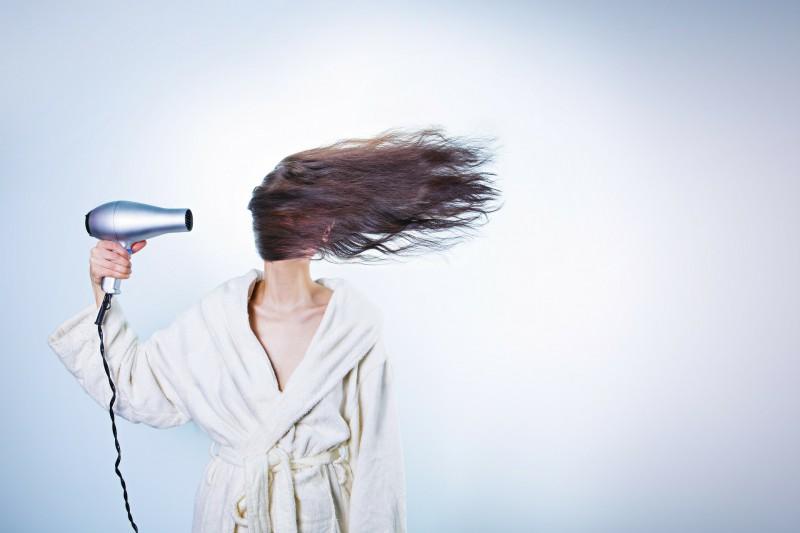 Péče o vlasy pro jejich svěží vzhled